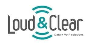 LoudnClear Logo