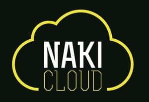NakiCloud Logo