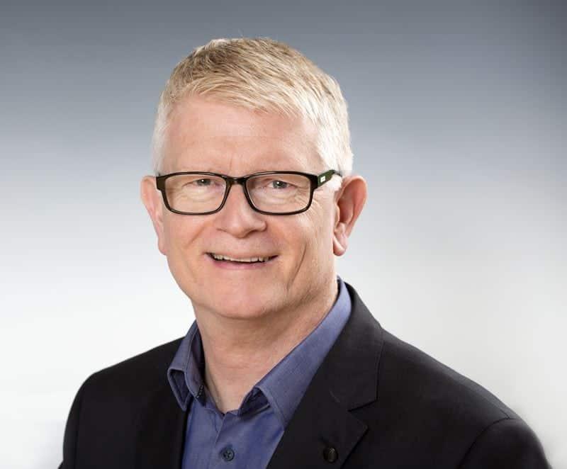 Mark Loveys, CEO & Executive Director, Datagate