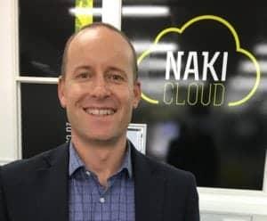 NakiCloud | Datagate Case Study |Ryan Eagar, Director, NakiCloud