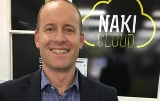 NakiCloud | Datagate Case study | Ryan Eagar, Director, NakiCloud