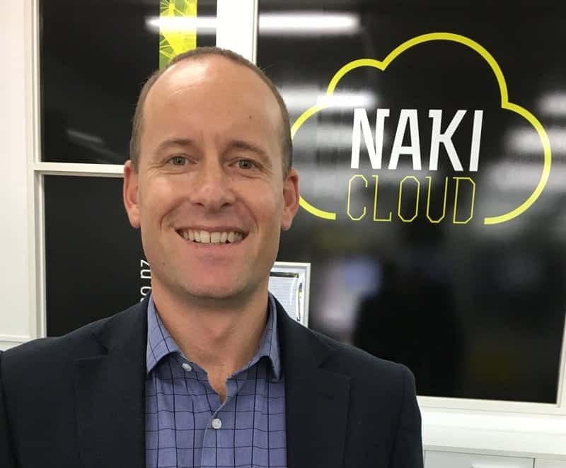 NakiCloud | Datagate Case Study |Ryan Eagar, Director, NakiCloud