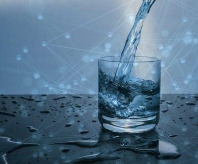 Datagate water metering