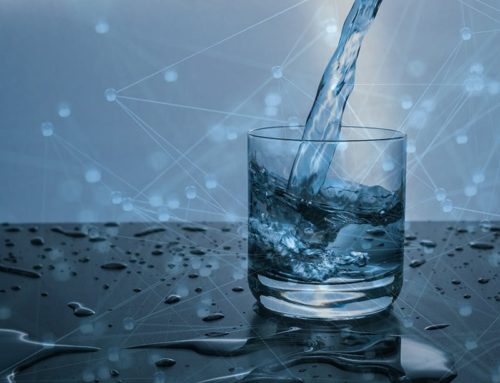 Water supplier increases revenue by 26 percent with Datagate
