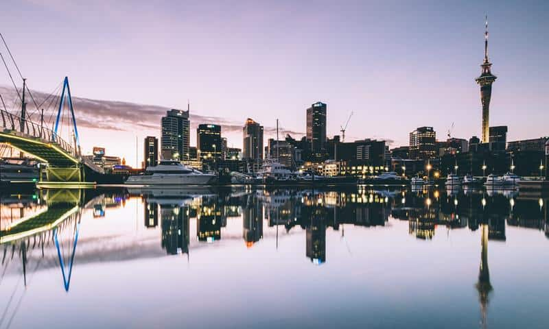 Contact Us | Datagate Auckland NZ Location | Photo: Dan Freeman, Unsplash