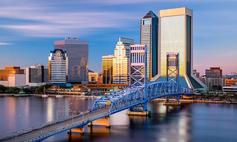 Contact Us | Datagate Jacksonville FL USA Location | Photo: iStock