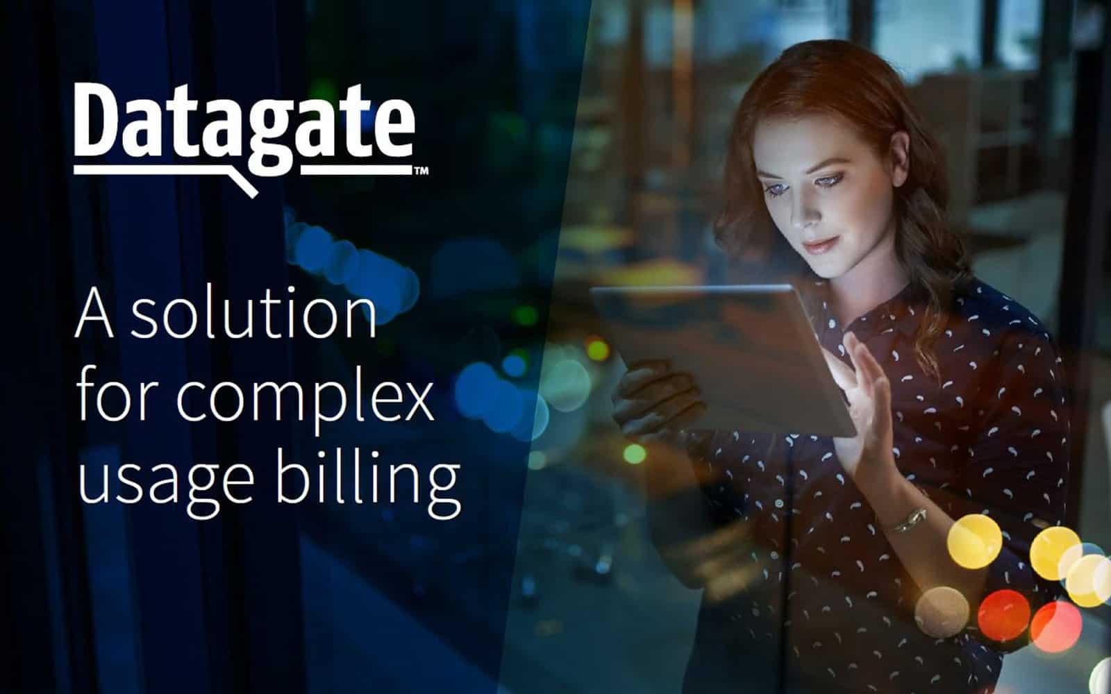 Datagate presentation deck | September 2018