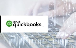 Datagate QuickBooks integration announcement | Banner