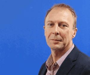 Charlie Boyd, Vocus Group NZ   Datagate customer