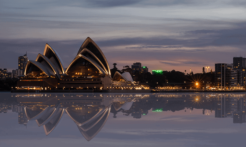 Datagate expands into Australia | Sydney office | Image: Monika Haefliger