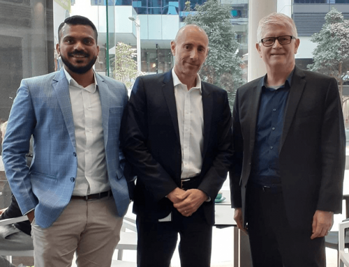 Datagate meets with ConnectWise in Sydney to coordinate ANZ strategy