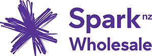 Spark Wholesale sRGB Purple Horizontal logo 300dpi