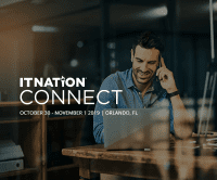 Datagate @ IT Nation Connect 2019
