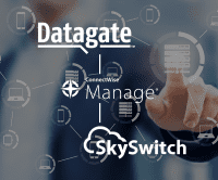 Datagate and SkySwitch showcase end-to-end ConnectWise integrations