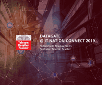 Datagate @ IT Nation 2019 | Telecom Reseller podcast