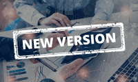 Datagate New Version banner April 2020