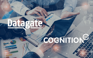 Cognition360 telecom services agreement profitability report for Datagate