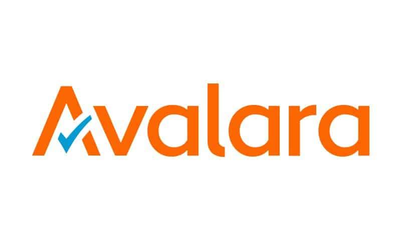 Datagate partner - Avalara