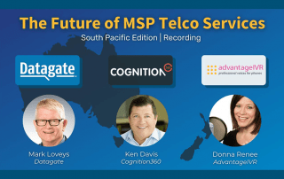 Webinar rewind: future of msp telecom services, South Pacific edition banner