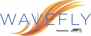 WaveFly logo | Datagate client