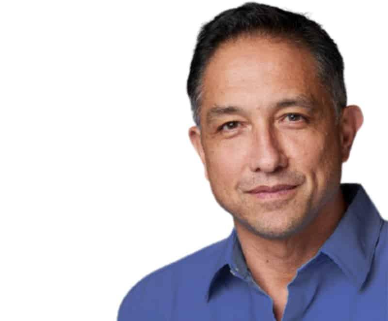 Eric Hernaez, Non-Executive Director, Datagate