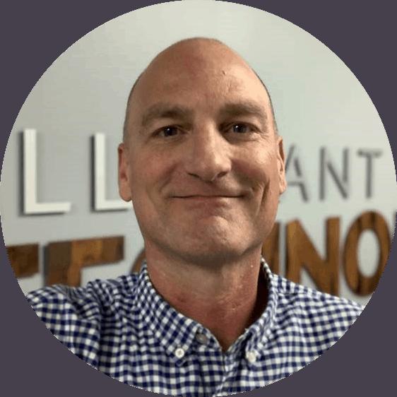 Lance Cleaver, Vice President, Allegiant Technology | Datagate Partner